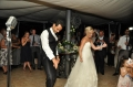 Well done Dino and Jo! Cool first dance
