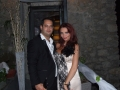 Max with Amy Childs
